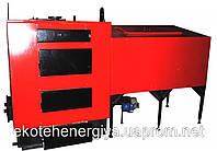 Пеллетный твердотопливный котел КТ-3Е SH 300 кВт