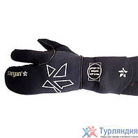 Перчатки Sargan Three-finger Мечта Пианиста 9mm  XXL