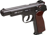 Пистолет пневматический Gletcher APS NBB, 4.5 мм