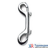 Карабин Best Divers Carabiners Double Ended 100mm