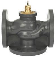 Седельный регулирующий клапан VF 3 DN 40 Данфосс