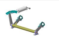 Сетконатяжки для сеточных частей