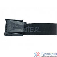 Грузовой пояс Omer Black Cordura Weight Belt - Nylon Buckle