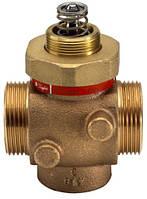 Седельный регулирующий клапан VM 2 DN 40 Данфосс