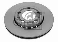 Тормозной диск передний Skoda Fabia(1999-) Febi(22874)