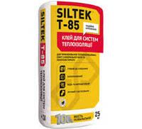 Клей для систем теплоизоляции Силтек Т-85, фото 1