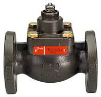 Седельный регулирующий клапан VВ 2 DN 25 Данфосс, фото 1