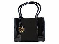 Женская сумка  (черная) №1676