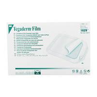 Tegaderm Film 20×30 см (Тегадерм Филм) (3М) Хирургическая повязка