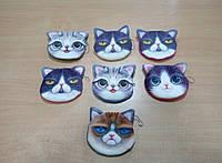 Детский кошелек Nice Cats