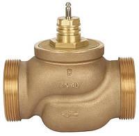 Седельный регулирующий клапан VRВ 2 DN 40 Данфосс