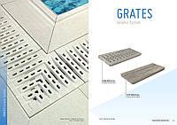 Система экструдированной керамогранитной плитки для бассейнов Mayor Ceramica. Коллекция POOL.
