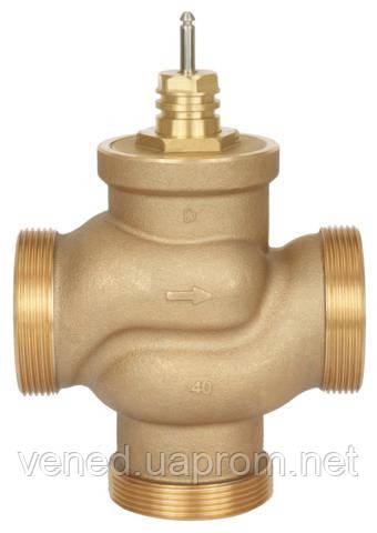 Сідельний регулюючий клапан VRВ 3 DN 20 Данфосс