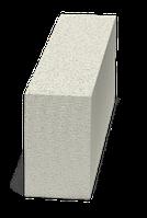 Газоблок Aeroc 100/200/600мм D500