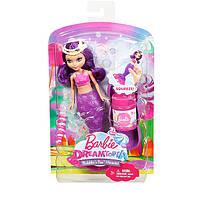 "Кукла Barbie Мини-русалочка серии ""Дримтопия"" , фото 5"