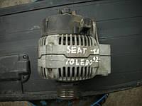 Генераторы Seat Toledo 1.8 B 92-93г