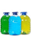 Жидкий Гель Silver Clean на розлив (ціна вказана за 5л)
