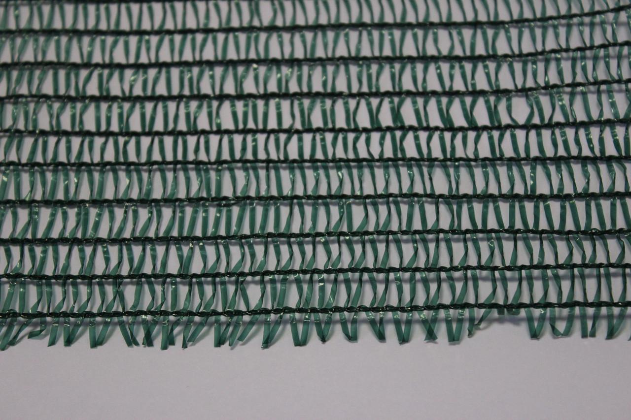 Сетка затеняющая Karatzis (Каратзис) зеленая (6х50м) 35%