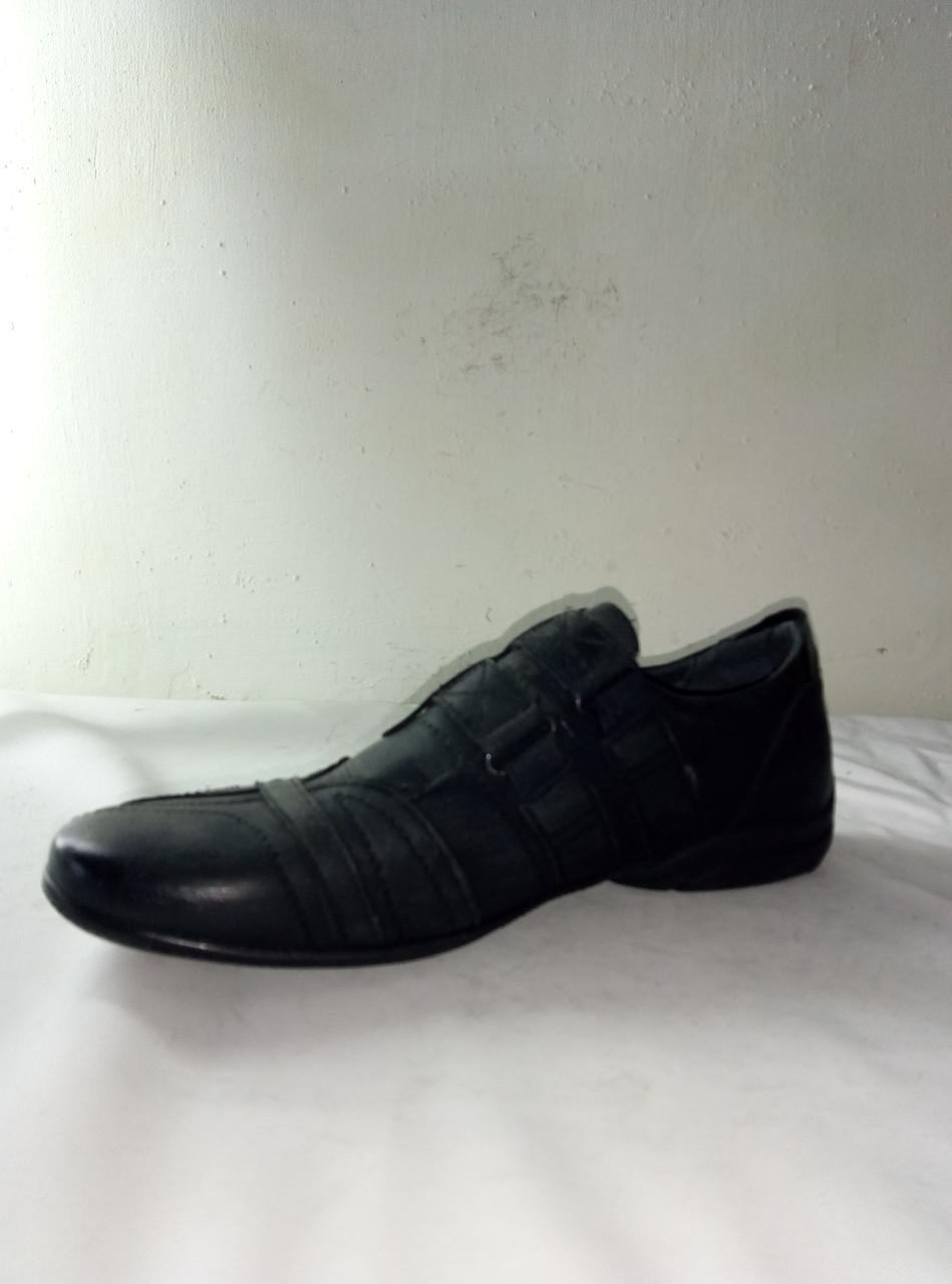 Туфли мужские TRATR