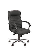 Кресло для руководителей Orion steel chrome (COMFORT) LE-A