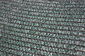 Сетка затеняющая Karatzis (Каратзис) зеленая (8х50м) 65%