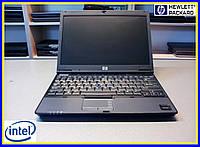 """Ноутбук HP Compaq 2510p /RAM 2GB/HDD 160GB/12.1"""""""