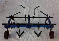 Культиватор сплошной предпосевной и междурядной обработки ТМ ШИП (1,3 м)