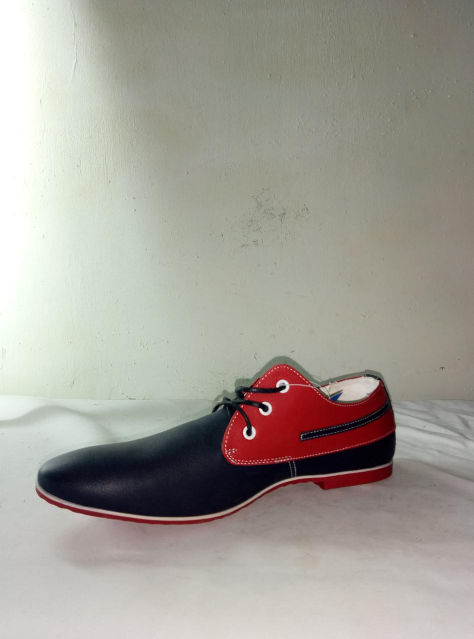 Туфли мужские AIMA