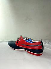 Туфли мужские AIMA, фото 2