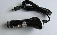 Автомобильное зарядное устройство GPS DVR 3.0 A L3.5M