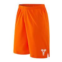 Баскетбольные шорты Kobe orange
