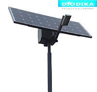 Автономный уличный светильник 15 Вт.