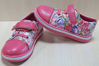 Ботинки на девочку тм Y.Top р.22, фото 3