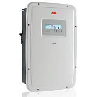 Інвертор ABB PVI-10.0-TL-OUTD (10кВт, 3 фазы)