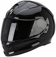 Шлем интеграл Scorpion EXO-510 Air черный, XXL, фото 1