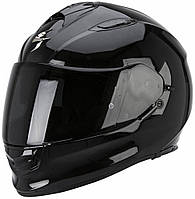 Шлем интеграл Scorpion EXO-510 Air черный, XS, фото 1