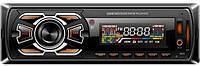 Бездисковая автомагнитола RS WC-616R (красная подсветка кнопок)