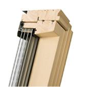 Мансардне вікно Fakro обертальне енергозберігаюче (FTT U8 Thermo)