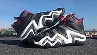 """Баскетбольные кроссовки Adidas Crazy 8 """"Dot"""""""