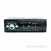 Бездисковая автомагнитола RS WC-617G (зеленая подсветка кнопок)