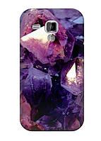 Чехол Samsung S Duos GT-S7562 - Горный хрусталь