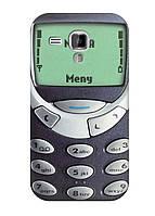 Чехол Samsung S Duos GT-S7562 -Nokia