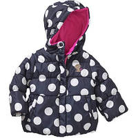 Куртка для девочки Carters на 3, 4, 5 лет.
