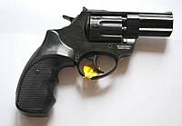 """Револьвер Ekol 3"""" black, 4 мм, удобный, Турция"""