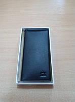 Кожаный кошелек мужской CZ collection