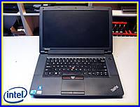 "НОУТБУК LENOVO THINKPAD EDGE Intel i3/RAM 4GB/HDD 160GB/15.6"""