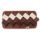 Силиконовая форма для шоколада Комплимент (12 мини шоколадок) 3,7 см 2,8 см , фото 2