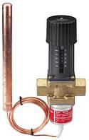 Автоматический регулятор температуры AVTB DN15 30-100°C (003N8141)  Данфосс, фото 1