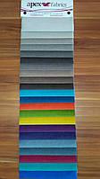 Мебельная ткань Велюр Хеппи производитель APEX