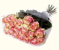 Букет из роз Фиеста 90 см